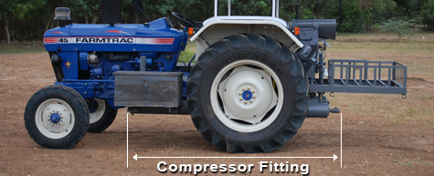 Tractor Compressors Suppliers